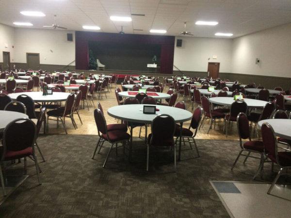Madden Community Hall