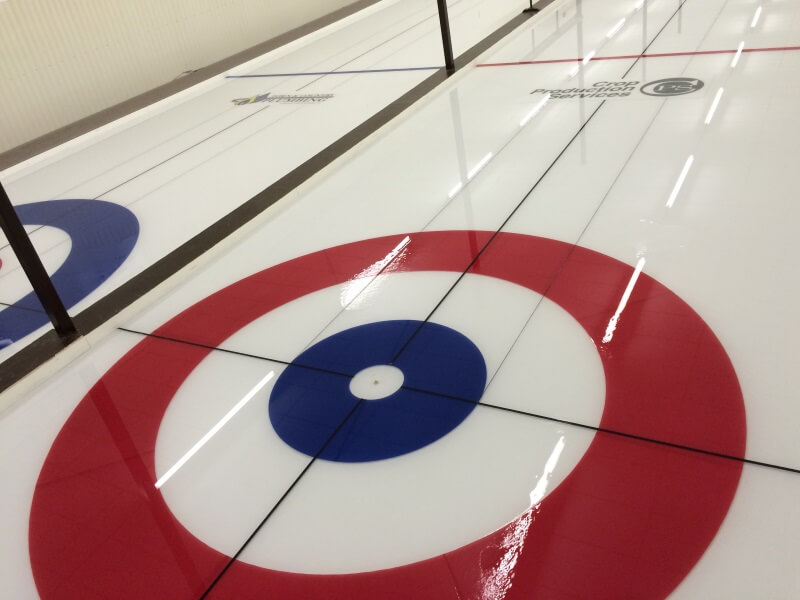 madden curling rink